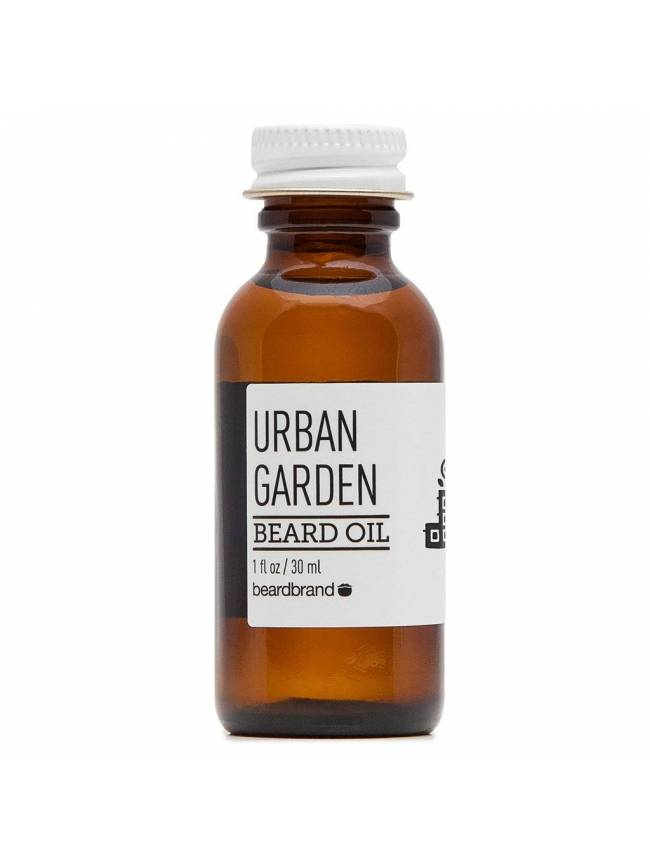 "Aceite para Barba ""Beardbrand Urban Garden Beard Oil"" (30ml)"