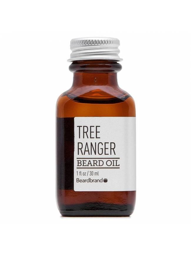 """Aceite para Barba """"Beardbrand Tree Ranger Beard Oil"""" (30ml)"""