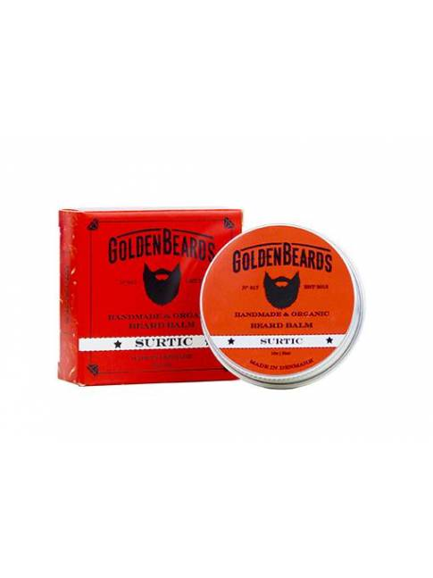"Bálsamo para Barba ""Golden Beards Surtic"" (30ml)"