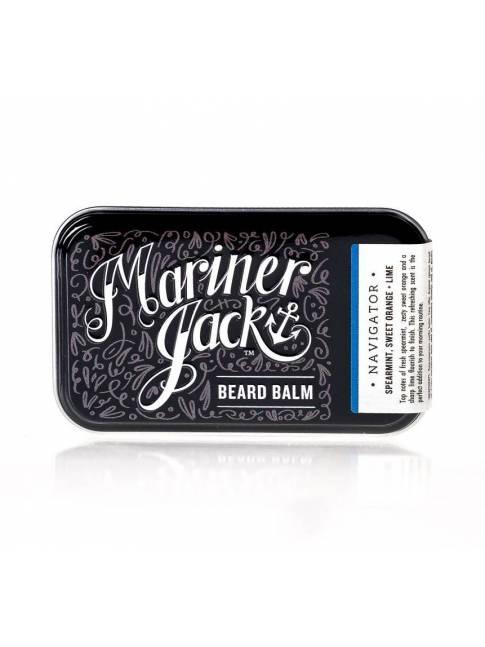 "Bálsamo para Barba ""Navigator"" de Mariner Jack"