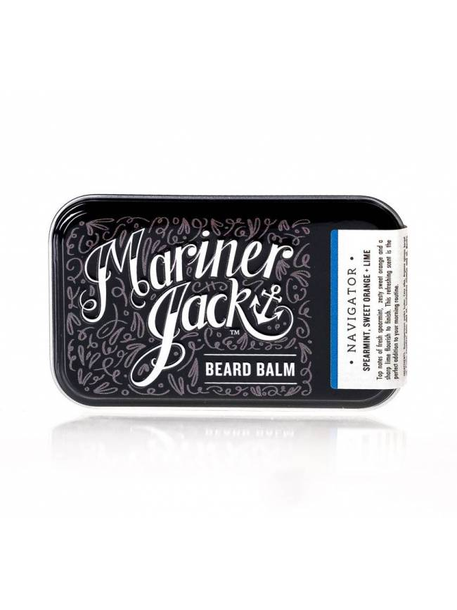 "Bálsamo para Barba ""Mariner Jack Navigator Beard Balm"""