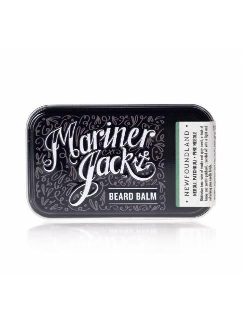 """Bálsamo para Barba """"Newfoundland"""" de Mariner Jack"""