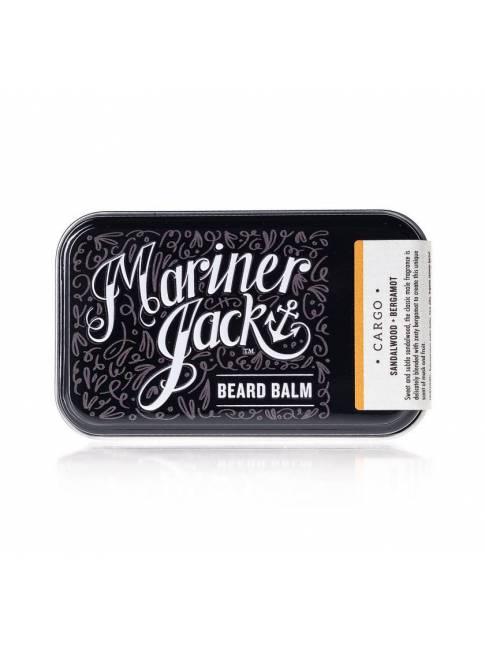 """Bálsamo para Barba """"Cargo"""" de Mariner Jack"""