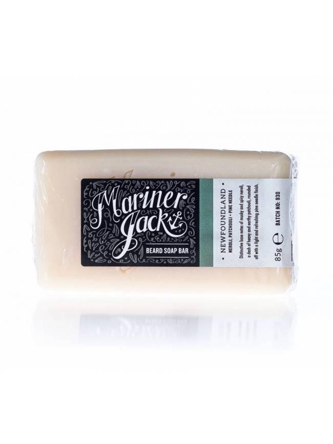 "Jabón para Barba ""Newfoundland"" de Mariner Jack"" (85g)"