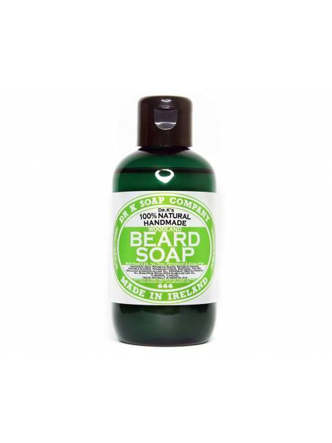"Champú para Barba ""Dr. K Woodland Beard Soap"" (100ml)"