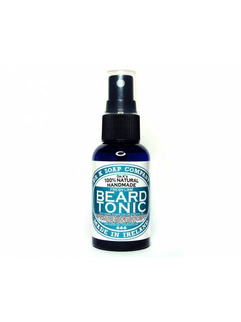 "Aceite para Barba ""Dr. K. Beard Tonic Fresh Lime"" (50ml)"
