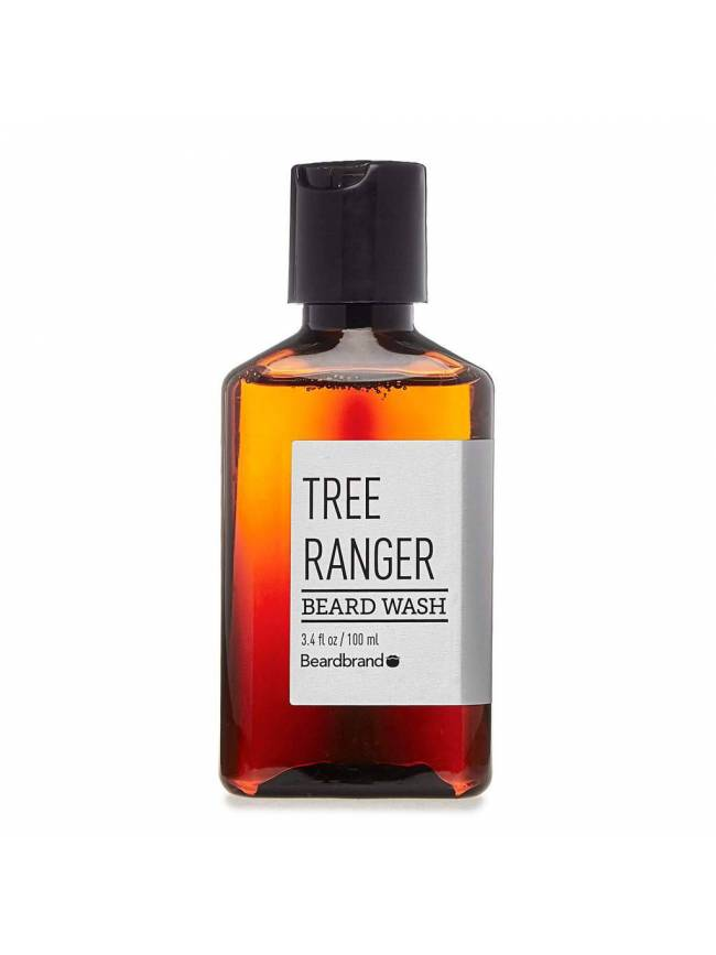 "Champú para Barba ""BeardBrand Tree Ranger Beard Wash"""