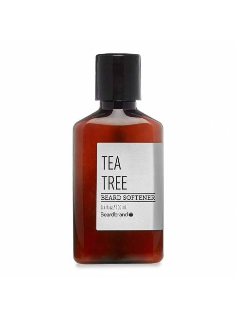 "Acondicionador para Barba ""BeardBrand Tea Tree Beard Softener"""