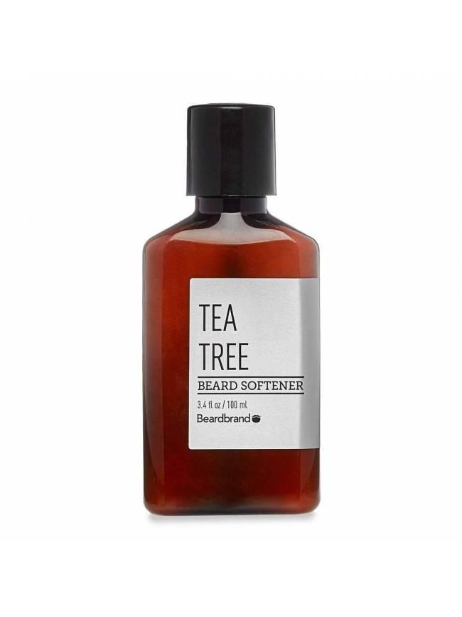 "Acondicionador para Barba ""BeardBrand Tea Tree Beard Softener"""