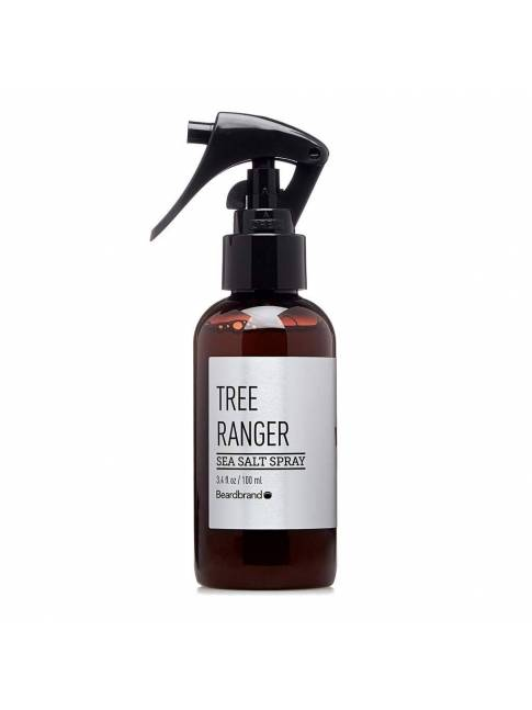 "Spray de Sal Marina ""Tree Ranger Sea Salt"" de Beardbrand"