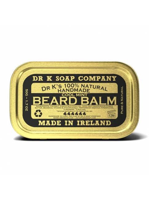 "Bálsamo para Barba ""Dr. K. Beard Balm Cool Mint"" (50gr)"