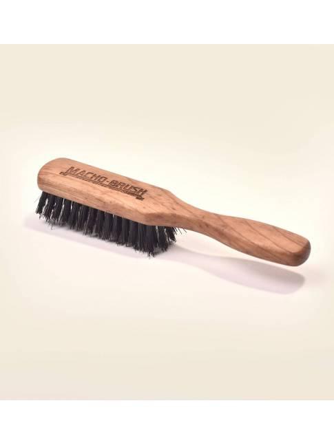 "Cepillo para Barba ""Medium Brush"" de Macho Beard Company"