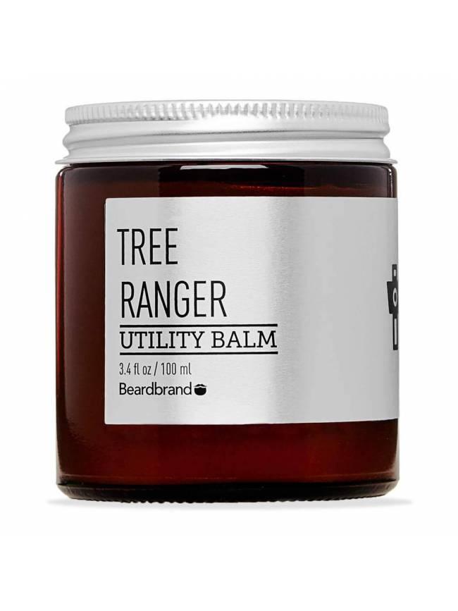 "Bálsamo para Barba Beardbrand ""Tree Ranger Utility Balm"""