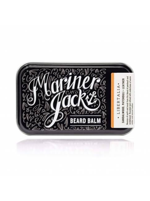 "Bálsamo para Barba "" Libertalia"" de Mariner Jack"