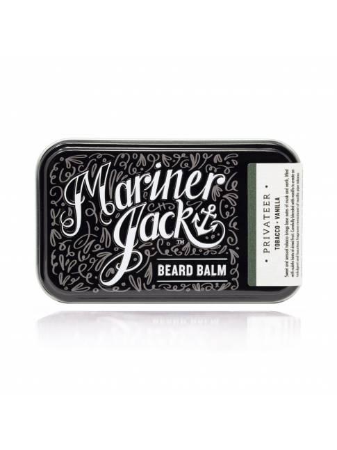 """Bálsamo para Barba """"Privateer"""" de Mariner Jack"""