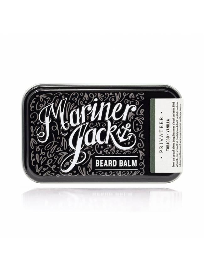"""Bálsamo para Barba """"Pivateer"""" de Mariner Jack"""