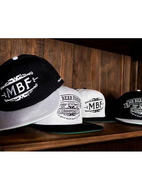 Gorra Snapback de Mr. Bear Family