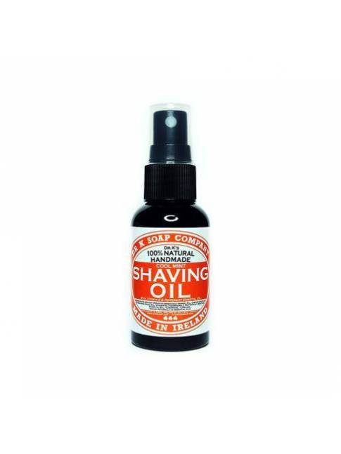 "Aceite de Afeitado ""Dr. K Shaving Oil"" (50ml)"