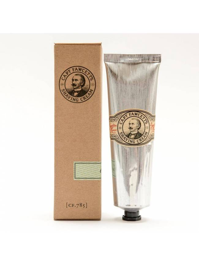 "Crema de Afeitar ""Expedition Reserve Shaving Cream"" de Captain Fawcett (150ml)"