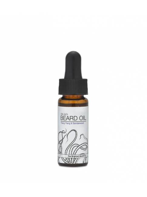 "Aceite para Barba ""Old Joll's Ylang Ylang and Sandalwood Beard Oil"""