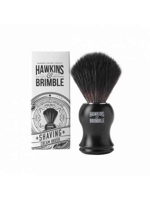Brocha de afeitado de Hawkins & Brimble