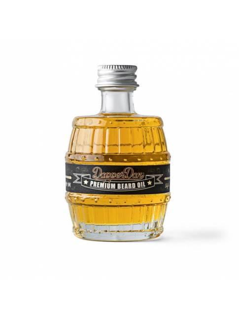 "Aceite para Barba Vainilla & Tonka Been de ""Dapper Dan"" (50ml)"