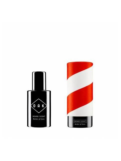 """Aceite con fragancia para Barba Cairo de """"OAK"""" (30ml)"""
