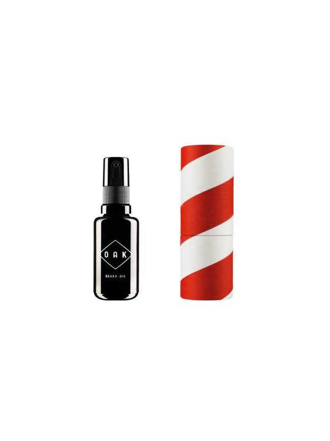 """Aceite para Barba Roma de """"OAK"""" (30ml)"""