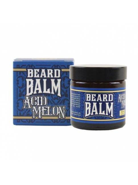 "Bálsamo para Barba Nº 3 Acid Melon de ""Hey Joe!"" (50ml)"