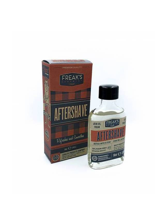 AfterShave de Freak's Grooming (90ml)