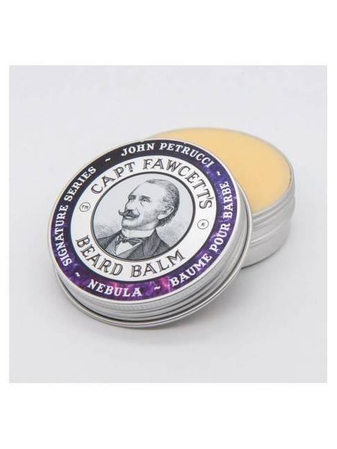 """Bálsamo para Barba """"Nebula Beard Balm"""" de Captain Fawcett (60ml)"""