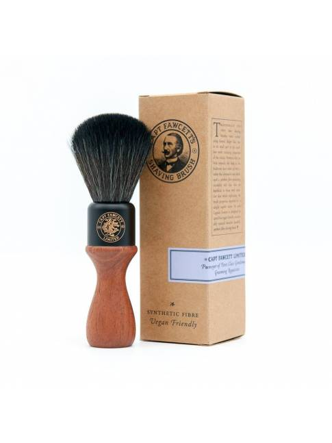 Brocha de Afeitar Vegan Friendly de Captain Fawcett