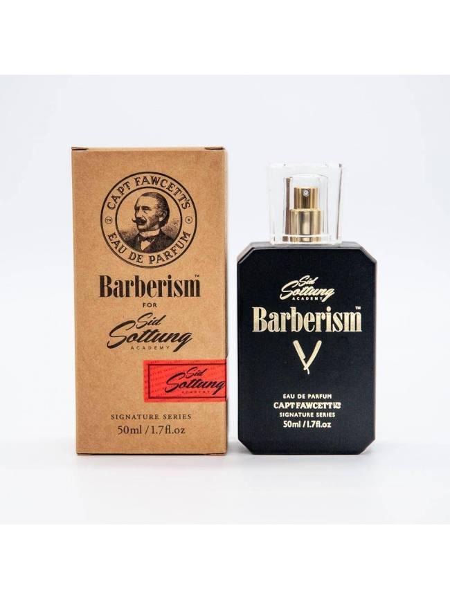 "Perfume ""Barberism®"" de Captain Fawcett 50ml"