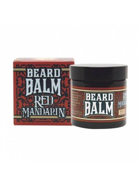 "Bálsamo para Barba Nº 2 Red Mandarin ""Hey Joe!"" (60ml)"