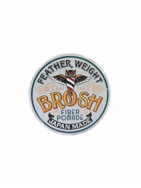 "Pomada para el cabello Original Fiber de ""Brosh"" (40gr)"