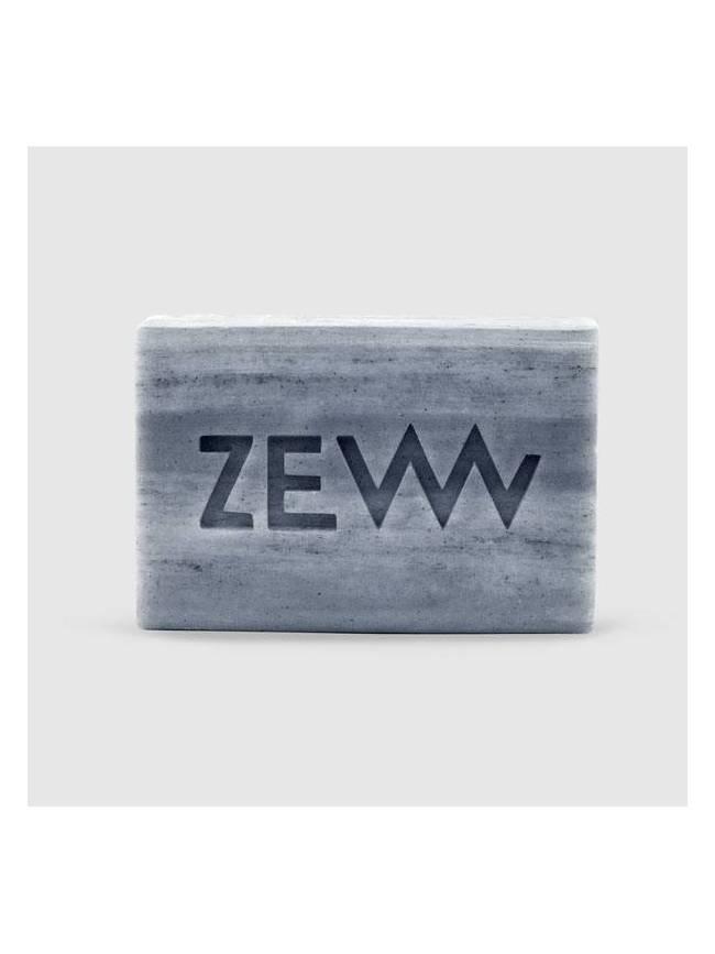 """Jabón Cara y Cuerpo Antiséptico de """"Zew"""" (85ml)"""