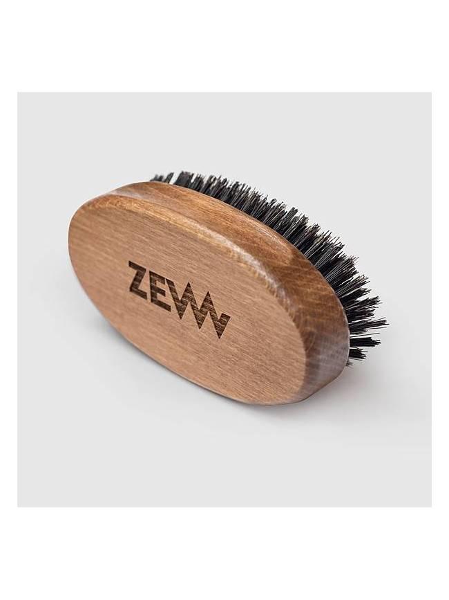 "Cepillo para Barba de Madera de Haya con certificación FSC de ""Zew"""