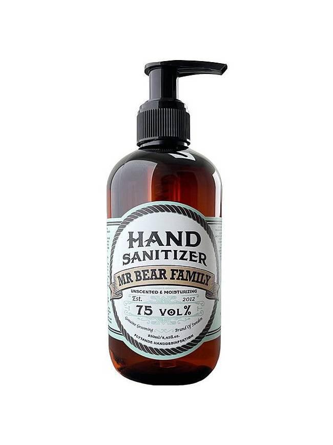 "Desinfectante de manos ""Mr Bear Family Hand Sanitizer"" (250ml)"