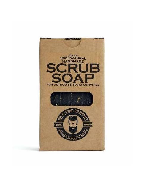 "Jabón Corporal Exfoliante ""Dr. K. SCRUB SOAP"" (110gr)"