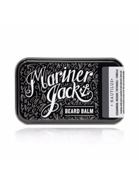 """Bálsamo para Barba """"Naultilus"""" de Mariner Jack"""