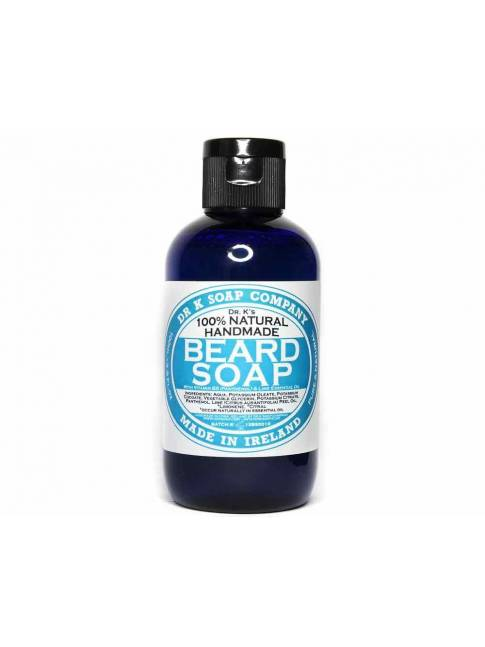 "Champú para Barba ""Dr. K Beard Soap"" (100ml)"