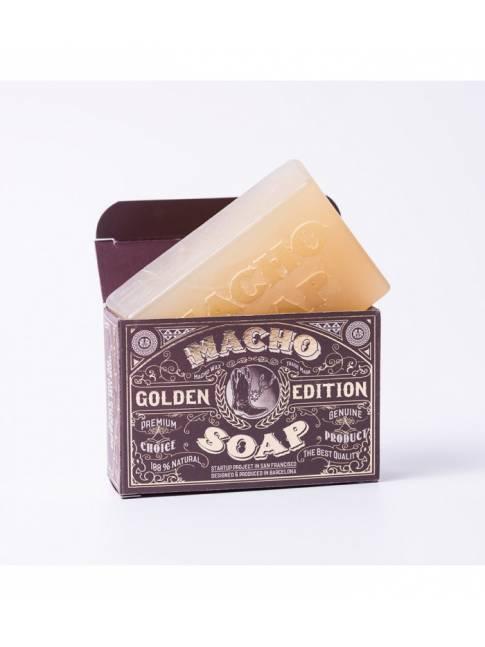 "Jabón para Barba ""The Macho Soap"" (150gr)"