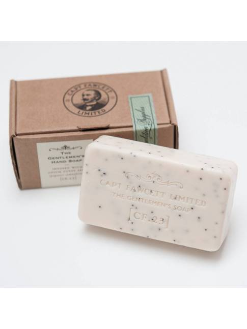 "Jabón corporal ""The Gentleman's Soap (CF.23)"" (165gr)"