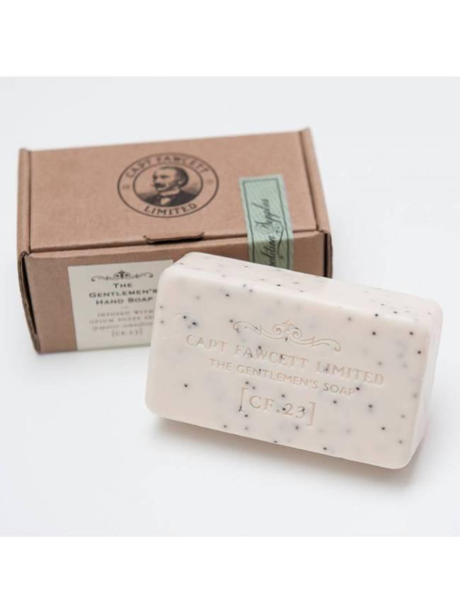 "Jabón corporal ""The Gentleman's Soap (CF.23)"" (165gr)"