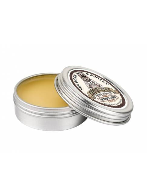 "Cera para Bigote ""Mr Bear Family Moustache Wax Woodland"" (30ml)"