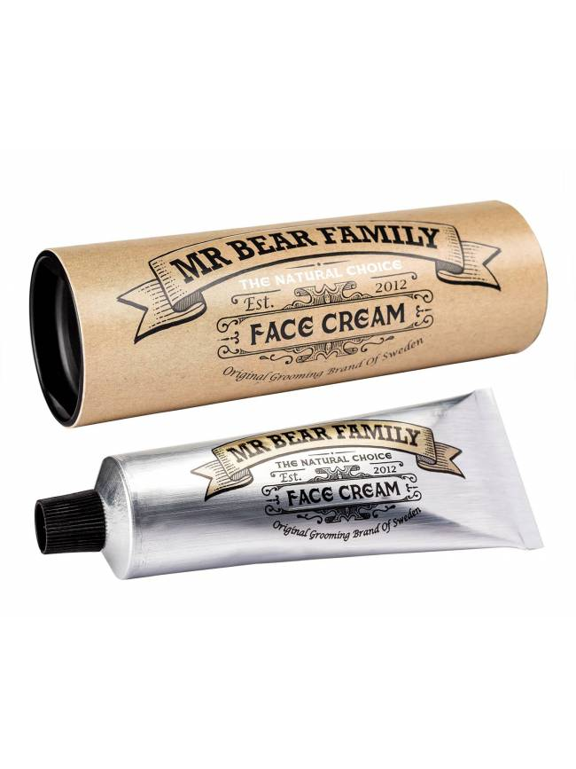 "Crema Hidratante Facial ""Mr Bear Family Face Cream"" (50ml)"