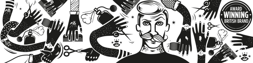 Mascarillas Barber Pro